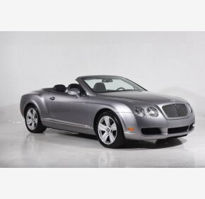 2007 Bentley Continental for sale 101463498
