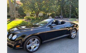 2007 Bentley Continental for sale 101464235