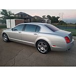 2007 Bentley Continental Flying Spur for sale 101586952