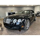 2007 Bentley Continental for sale 101587867