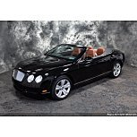 2007 Bentley Continental for sale 101606095
