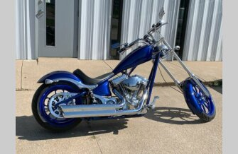 2007 Big Dog Motorcycles K-9 for sale 200879214