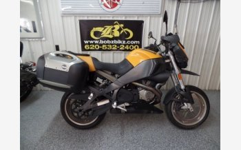 2007 Buell Ulysses for sale 200691124