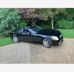 2007 Cadillac XLR for sale 101171901