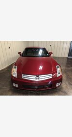 2007 Cadillac XLR for sale 101346466