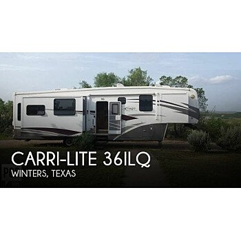2007 Carriage Carri-Lite for sale 300199076