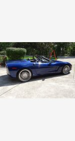 2007 Chevrolet Corvette Convertible for sale 100751587