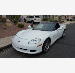 2007 Chevrolet Corvette Coupe for sale 100762644