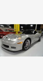 2007 Chevrolet Corvette Z06 Coupe for sale 100854577