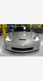 2007 Chevrolet Corvette for sale 100854577