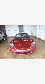 2007 Chevrolet Corvette Convertible for sale 100982732