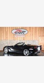 2007 Chevrolet Corvette Convertible for sale 101038925