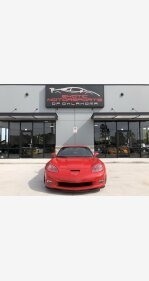 2007 Chevrolet Corvette Z06 Coupe for sale 101040637