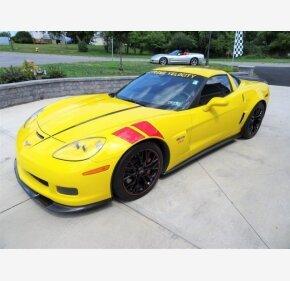2007 Chevrolet Corvette Z06 Coupe for sale 101042451