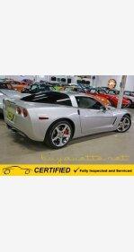 2007 Chevrolet Corvette Coupe for sale 101055208