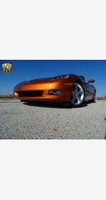 2007 Chevrolet Corvette Convertible for sale 101058675