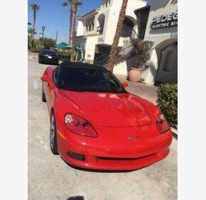 2007 Chevrolet Corvette for sale 101064105