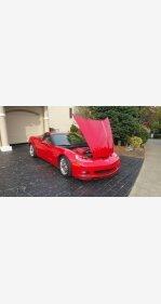 2007 Chevrolet Corvette for sale 101064114