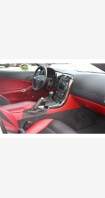 2007 Chevrolet Corvette Z06 Coupe for sale 101085755