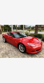 2007 Chevrolet Corvette Z06 Coupe for sale 101087482