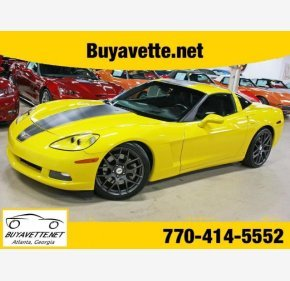 2007 Chevrolet Corvette Coupe for sale 101103809