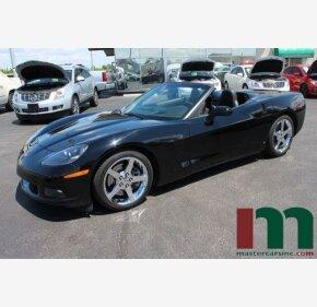 2007 Chevrolet Corvette Convertible for sale 101138633