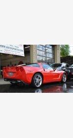 2007 Chevrolet Corvette Coupe for sale 101139472