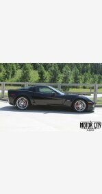 2007 Chevrolet Corvette Z06 Coupe for sale 101170075