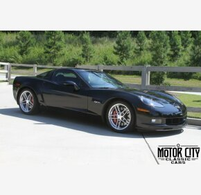 2007 Chevrolet Corvette for sale 101170075