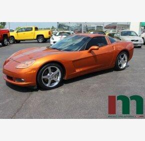 2007 Chevrolet Corvette Coupe for sale 101173695