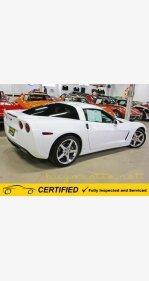 2007 Chevrolet Corvette Coupe for sale 101181158