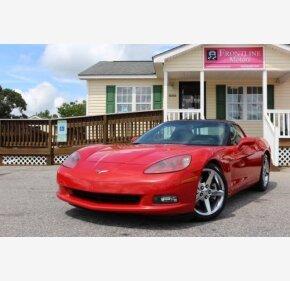2007 Chevrolet Corvette Coupe for sale 101184834