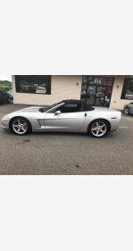 2007 Chevrolet Corvette Convertible for sale 101196063