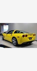 2007 Chevrolet Corvette Coupe for sale 101203927