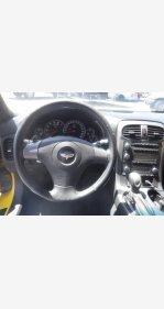 2007 Chevrolet Corvette Coupe for sale 101207066