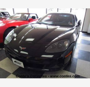 2007 Chevrolet Corvette Coupe for sale 101212852