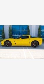 2007 Chevrolet Corvette Z06 Coupe for sale 101220038