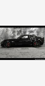 2007 Chevrolet Corvette Z06 Coupe for sale 101226255