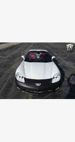 2007 Chevrolet Corvette Convertible for sale 101255287