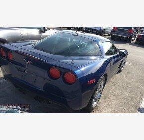 2007 Chevrolet Corvette Coupe for sale 101259109