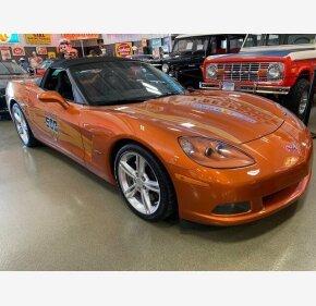2007 Chevrolet Corvette Convertible for sale 101269076