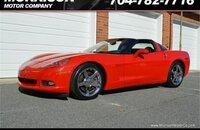2007 Chevrolet Corvette Coupe for sale 101269985