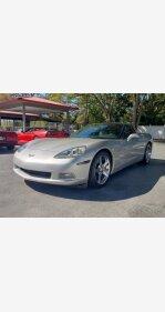 2007 Chevrolet Corvette Coupe for sale 101282329
