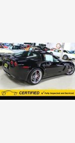 2007 Chevrolet Corvette Z06 Coupe for sale 101298597