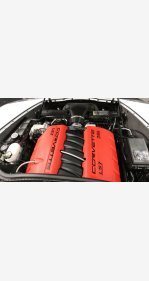 2007 Chevrolet Corvette Z06 Coupe for sale 101300802