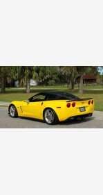 2007 Chevrolet Corvette Z06 Coupe for sale 101302313