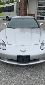 2007 Chevrolet Corvette Coupe for sale 101325778