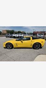 2007 Chevrolet Corvette Z06 Coupe for sale 101331826
