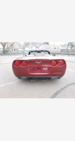 2007 Chevrolet Corvette for sale 101332387