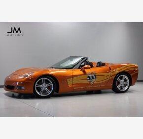 2007 Chevrolet Corvette for sale 101335039